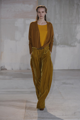 Коллекция ACNE Fall/Winter 2011-2012 Women. Изображение № 18.