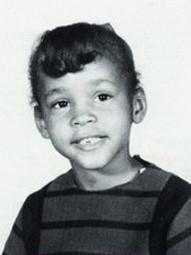 """ЛЕГЕНДА """" – 46″. Whitney Houston. Изображение № 3."""