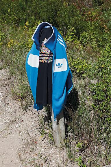 Лукбуки: Adidas Originals SS 2012. Изображение № 2.