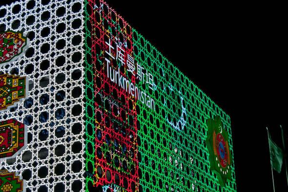 Шанхай Экспо за 2 дня. Изображение № 58.