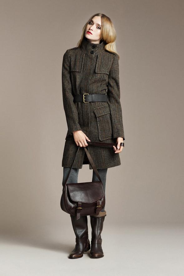 Zara October 2010. Изображение № 10.