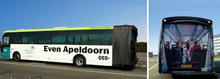 Необычная автобусная реклама. Изображение № 14.