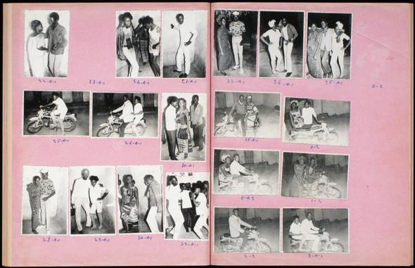 12 альбомов фотографий непривычной Африки. Изображение № 162.