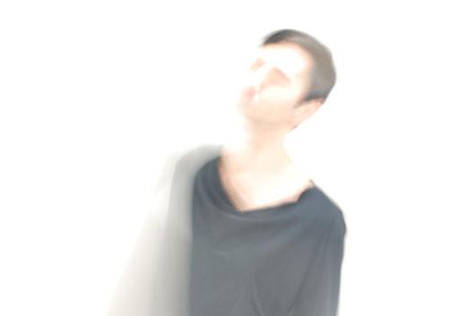 """Martyn выпускает альбом """"Ghost People"""". Изображение № 1."""