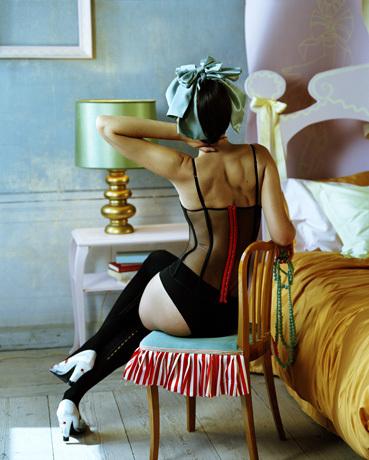 Denise Grunstein. Изображение № 30.