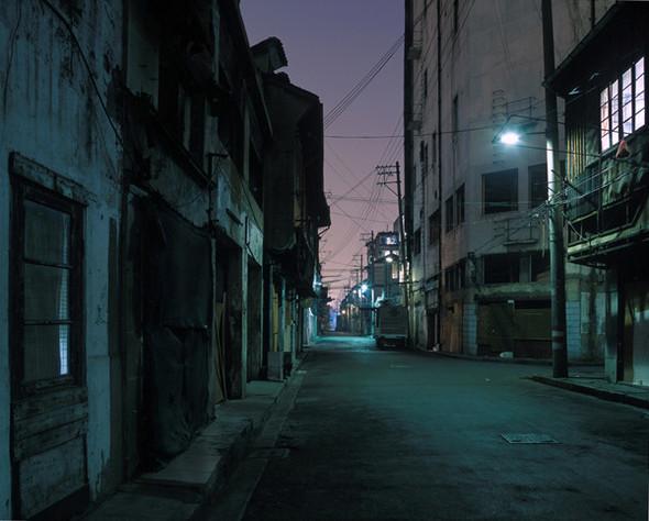 Вход в пустоту: Фотографы снимают города без людей. Изображение № 42.