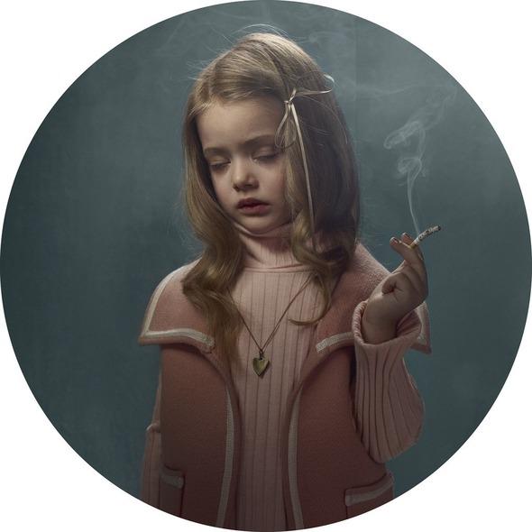 Курящие дети. Изображение № 8.