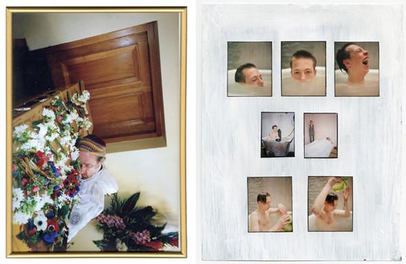 Новые имена: 10 молодых фэшн-фотографов. Изображение №88.