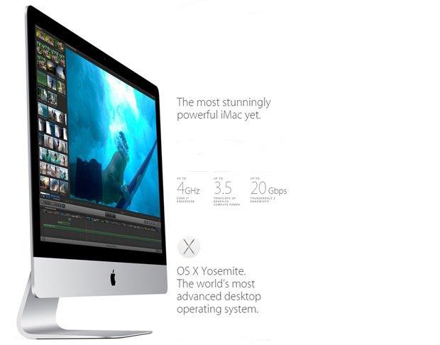 Apple представила новые iPad и iMac. Изображение № 18.