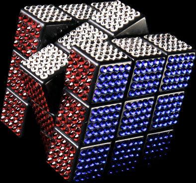 Кубику Рубику исполнилось 25 лет. Изображение № 5.