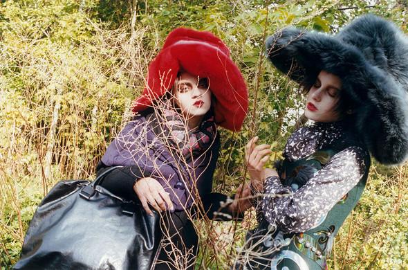 Кампании: Marc Jacobs, Dolce & Gabbana и другие. Изображение № 25.