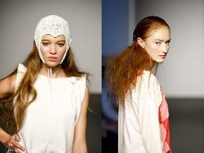London Fashion Week. Hairlooks. Part 1. Изображение № 9.