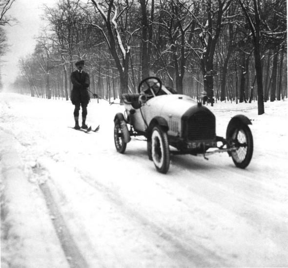 9 атмосферных фотоальбомов о зиме. Изображение № 37.