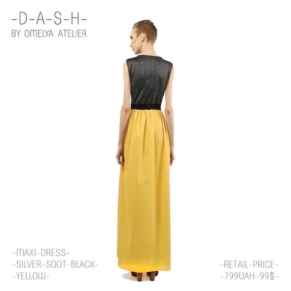 Лукбук проекта -D-A-S-H-, весенне-летняя коллекция. Изображение № 8.