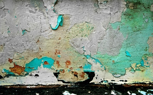 "Wall O'Graphy или ""Охота на стены"". Изображение № 38."