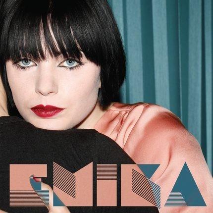 Эмика определилась с релизом дебютного альбома. Изображение № 1.