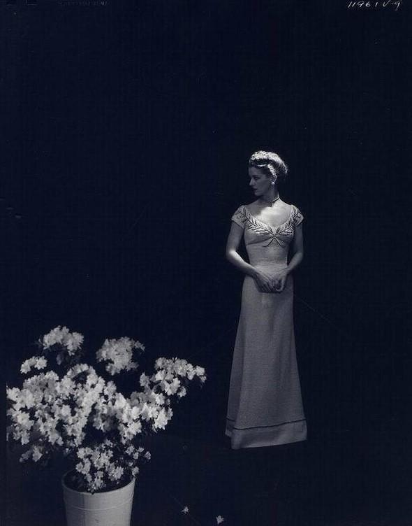 Cecil Beaton. Изображение № 34.