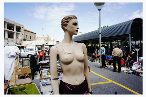 Тель-Авив,я люблю тебя. Изображение № 9.