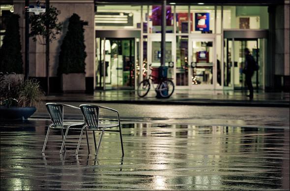 Изображение 9. Сэм Джаванру: грозы и грёзы в большом городе.. Изображение № 6.