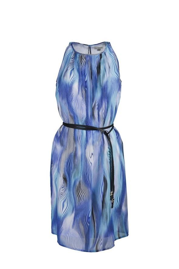 коллекция летних платьев VIS-A-VIS. Изображение № 5.