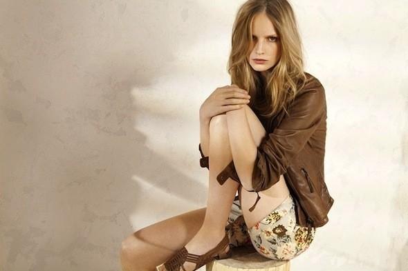 Лукбуки: Bershka, Urban Outfitters, Zara и другие. Изображение № 29.