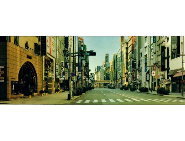 Большой город: Токио и токийцы. Изображение № 181.