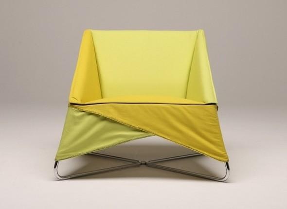 Мебель-«оригами» от Biesse. Изображение № 10.