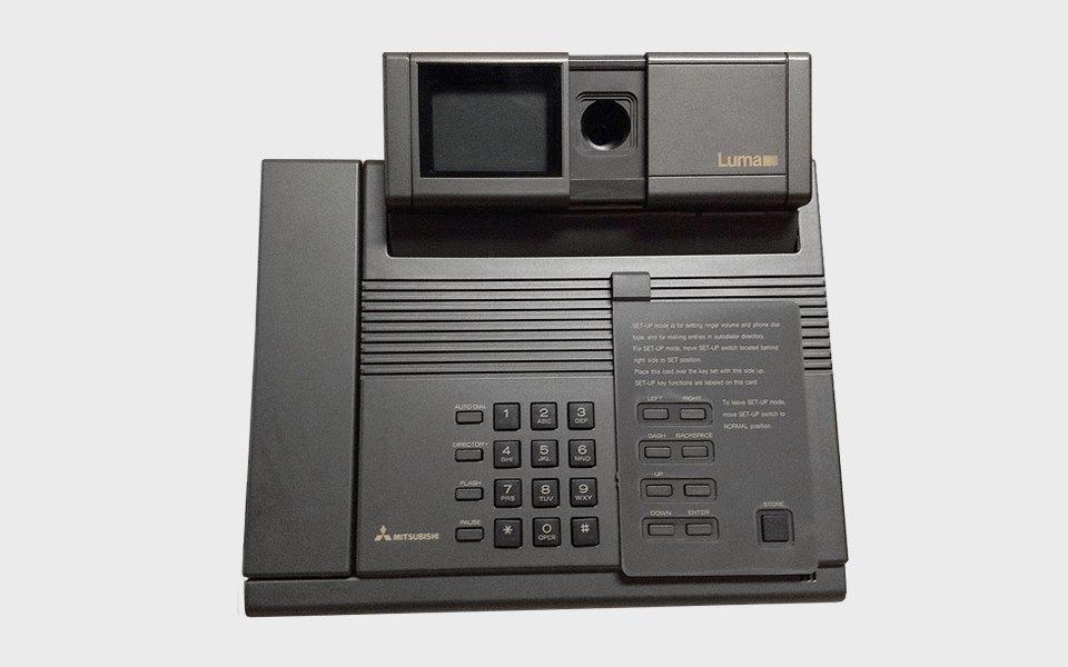 Технологическая революция, которая  не состоялась:  6 видеофонов из прошлого. Изображение № 6.
