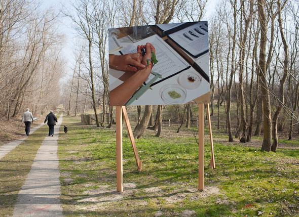 Сказочный мир на улицах Бельгии. Изображение № 15.