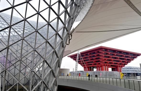 In process - EXPO 2010. Изображение № 18.