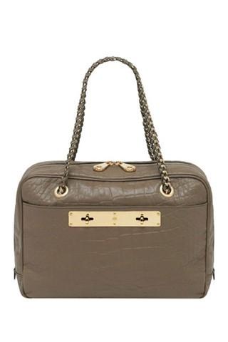 Mulberry выпустили новую модель сумки. Изображение № 1.