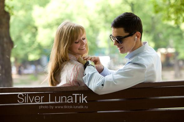 Фотосессия с ремешками TikTok и LunaTik в Москве. Изображение № 7.