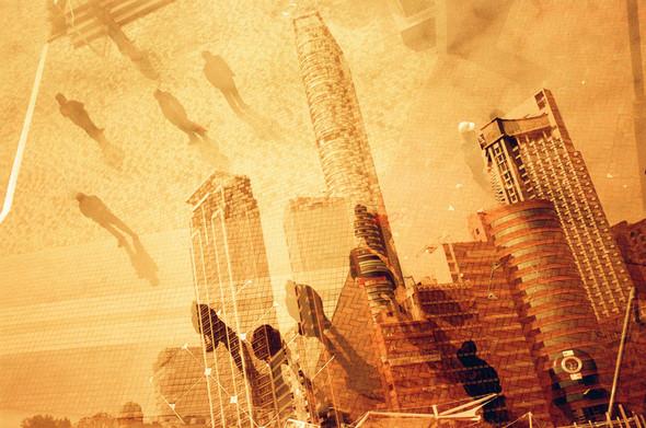 Изображение 1. HONG KONG.. Изображение № 1.