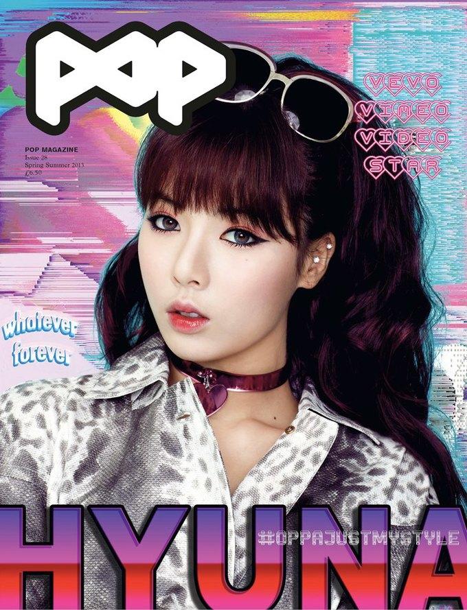 Вышли новые обложки Interview, Numero и Pop. Изображение № 11.