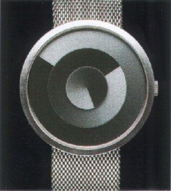 Самые странные наручные часы Топ-30. Изображение № 13.