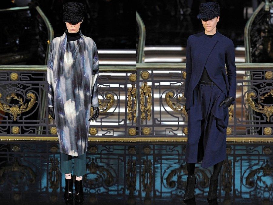 Неделя моды в Париже: Дни 5 и 6. Изображение № 37.