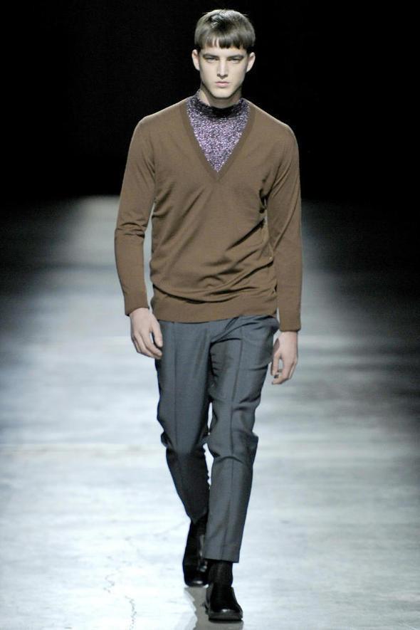 Изображение 41. Milan Fashion Week. Часть 1.. Изображение № 57.