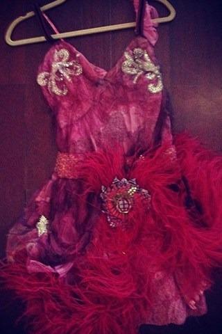 Кортни Лав создала коллекцию одежды. Изображение № 5.