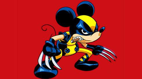 Walt Disney купила Marvel, мысли. Изображение № 2.