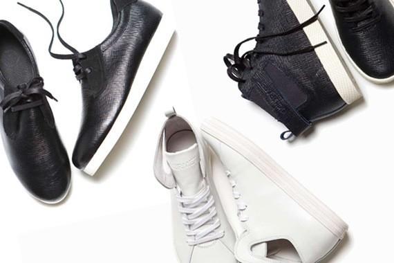 Обувь сосмаком: Gourmet footwear fall 09. Изображение № 1.