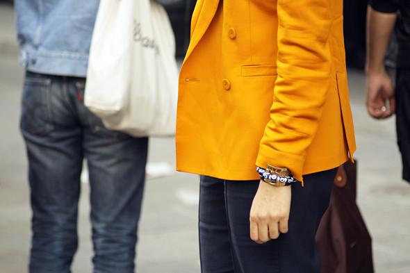 Изображение 23. Детали: Мужская неделя моды в Париже.. Изображение № 23.