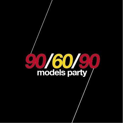 90/60/90 models party. Изображение № 1.