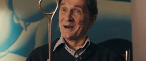 Kuzmacinema: Премьерный показ фильма «Голубая кость» в Художественном. Изображение № 3.