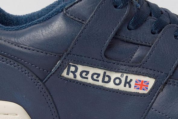 Новый винтажный Reebok. Изображение № 5.