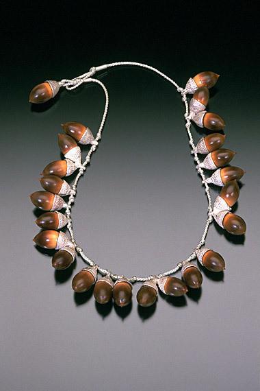 Изображение 16. Spice series: ювелирные украшения со специями от художницы Сары Худ (Sarah Hood).. Изображение № 16.