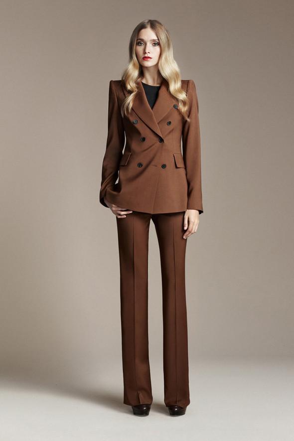 Zara October 2010. Изображение № 14.