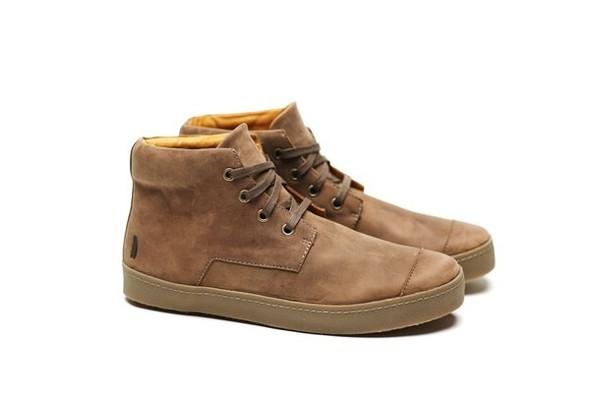 Мужская обувь: Shoe the Bear SS 2012. Изображение № 8.