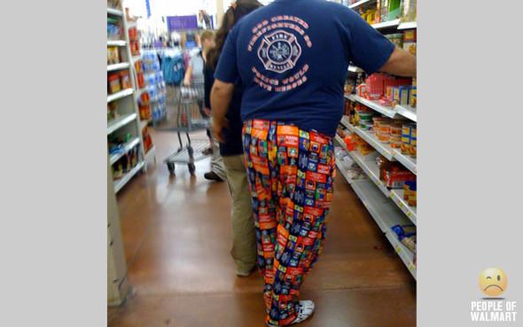 Покупатели Walmart илисмех дослез!. Изображение № 34.
