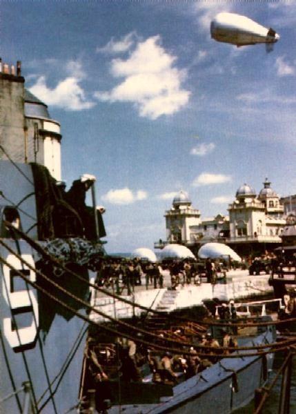Вторая мировая. Фотокалейдоскоп. (часть 2). Изображение № 156.