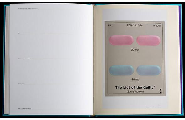 Букмэйт: Художники и дизайнеры советуют книги об искусстве, часть 4. Изображение № 64.